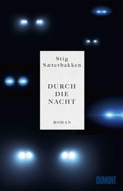 Durch die Nacht - Sæterbakken, Stig