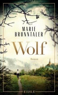 Wolf - Brunntaler, Marie