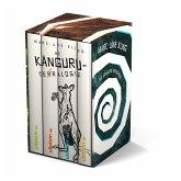 Die Känguru-Tetralogie