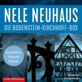 Die Bodenstein-Kirchhoff-Box, 6 Teile
