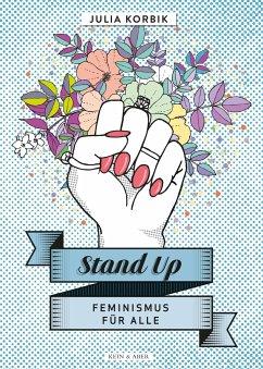 Stand up - Korbik, Julia