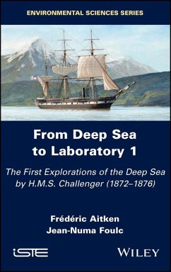 From Deep Sea to Laboratory 1 (eBook, PDF) - Aitken, Frederic; Foulc, Jean-Numa