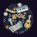 Music My Love