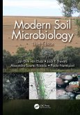 Modern Soil Microbiology, Third Edition (eBook, ePUB)