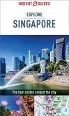 Insight Guides Explore Singapore (Travel Guide eBook) (eBook, ePUB)