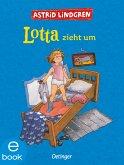 Lotta zieht um (eBook, ePUB)