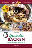 Gesundes Backen (eBook, ePUB)