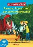 Rasmus, Pontus und der Schwertschlucker (eBook, ePUB)