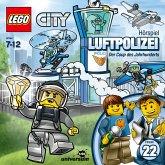 LEGO City: Folge 22 - Luftpolizei - Der Coup des Jahrhunderts (MP3-Download)