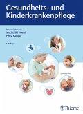 Gesundheits- und Kinderkrankenpflege (eBook, ePUB)