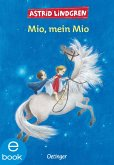 Mio, mein Mio (eBook, ePUB)