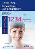 Facharztprüfung Gynäkologie und Geburtshilfe (eBook, ePUB)
