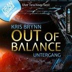 Fallen Universe, Folge 5: Out of Balance - Untergang (Ungekürzt) (MP3-Download)