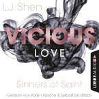 Vicious Love / Sinners of Saint Bd.1 (MP3-Download)