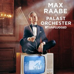 Max Raabe-Mtv Unplugged - Raabe,Max