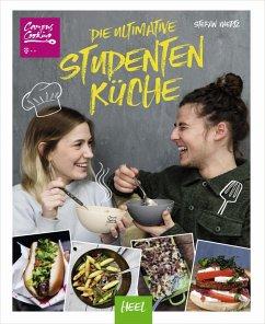 Die ultimative Studentenküche (eBook, ePUB) - Stefan Wiertz