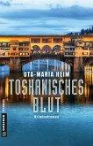 Toskanisches Blut / Pfarrer Fischer Bd.3 (eBook, ePUB)