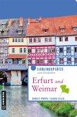 Erfurt und Weimar (eBook, ePUB)