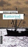 Kuttertod / Kommissar Reuter & Privatermittler Bargen Bd.2 (eBook, ePUB)