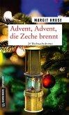 Advent, Advent, die Zeche brennt (eBook, ePUB)