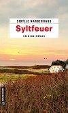 Syltfeuer / Anna Bergmann Bd.3 (eBook, ePUB)