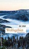 Wolfsgebiet / Linda Roloff Bd.8 (eBook, ePUB)