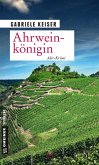 Ahrweinkönigin / Franca Mazzari Bd.7 (eBook, ePUB)