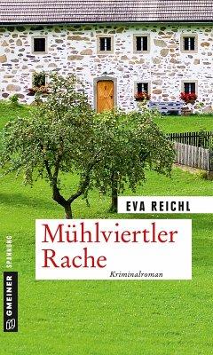 Mühlviertler Rache / Chefinspektor Oskar Stern Bd.2