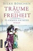 Flammen am Meer / Träume von Freiheit Bd.1 (eBook, ePUB)