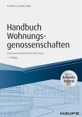 Handbuch Wohnungsgenossenschaften (eBook, PDF)