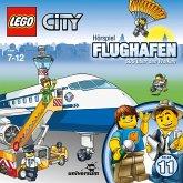 LEGO City: Folge 11 - Flughafen - SOS über den Wolken (MP3-Download)