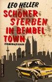 Schöner sterben in Bembeltown (eBook, ePUB)