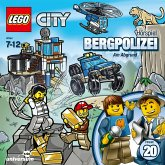 LEGO City: Folge 20 - Bergpolizei - Am Abgrund (MP3-Download)