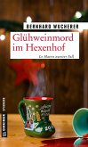 Glühweinmord im Hexenhof / Frederic Le Maire Bd.2 (eBook, ePUB)