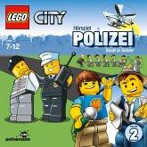 LEGO City: Folge 2 - Polizei - Stadt in Gefahr (MP3-Download)