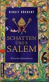 Schatten über Salem (eBook, ePUB)