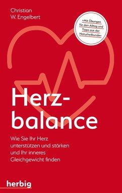 Herzbalance (eBook, ePUB) - Engelbert, Christian W.