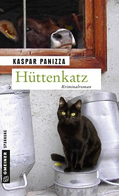 Hüttenkatz / Frau Merkel Bd.4 (eBook, PDF) - Panizza, Kaspar