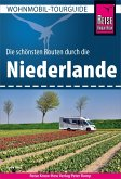 Reise Know-How Wohnmobil-Tourguide Niederlande (eBook, PDF)