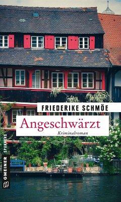 Angeschwärzt / Katinka Palfy Bd.13 (eBook, PDF) - Schmöe, Friederike