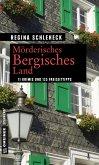 Mörderisches Bergisches Land (eBook, PDF)