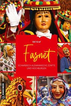 Fasnet (eBook, PDF) - Graf, Edi