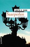 Saarperlen / Kommissarin Veronika Hart Bd.1 (eBook, PDF)