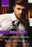 Baccara Herzensbrecher Band 4 (eBook, ePUB)