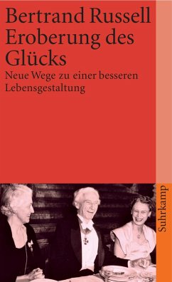 Eroberung des Glücks (eBook, ePUB) - Russell, Bertrand
