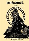 Undómièl Trilogie (eBook, ePUB)