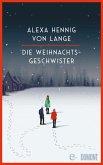 Die Weihnachtsgeschwister (eBook, ePUB)