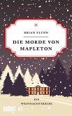 Die Morde von Mapleton (eBook, ePUB)