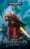 Stadt des Lichts / Warhammer 40.000 - Mephiston Bd.3