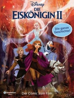 Die Eiskönigin 2 - Disney